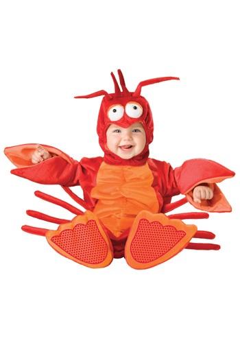 【ポイント最大29倍●お買い物マラソン限定!エントリー】赤ちゃん 新生児 Lobster コスチューム ハロウィン 子ども コスプレ 衣装 仮装 こども イベント 子ども パーティ ハロウィーン 学芸会
