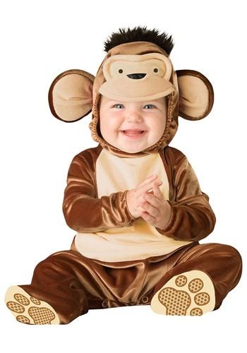 赤ちゃん 新生児 Mischievous Monkey コスチューム クリスマス ハロウィン 子ども コスプレ 衣装 仮装 こども イベント 子ども パーティ ハロウィーン 学芸会