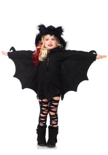 【ポイント最大29倍●お買い物マラソン限定!エントリー】Girls Cozy Bat コスチューム ハロウィン 子ども コスプレ 衣装 仮装 こども イベント 子ども パーティ ハロウィーン 学芸会