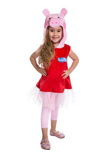 Peppa Pig Ballerina コスチューム クリスマス ハロウィン 子ども コスプレ 衣装 仮装 こども イベント 子ども パーティ ハロウィーン 学芸会