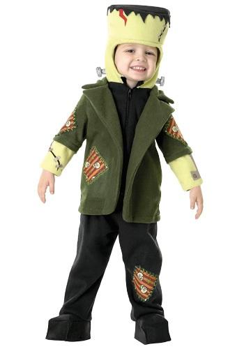 幼児 Frankenstein コスチューム クリスマス ハロウィン 子ども コスプレ 衣装 仮装 こども イベント 子ども パーティ ハロウィーン 学芸会