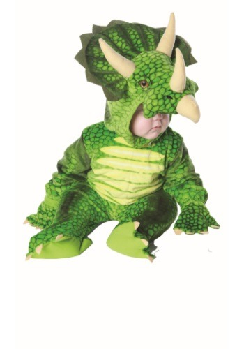 【ポイント最大29倍●お買い物マラソン限定!エントリー】幼児 Triceratops コスチューム ハロウィン 子ども コスプレ 衣装 仮装 こども イベント 子ども パーティ ハロウィーン 学芸会