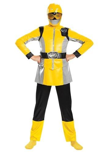 【ポイント最大29倍●お買い物マラソン限定!エントリー】デラックス Power Rangers Beast Morphers 女の子 Yellow Ranger コスチューム ハロウィン 子ども コスプレ 衣装 仮装 こども イベント 子ども パーティ ハロウィーン 学芸会