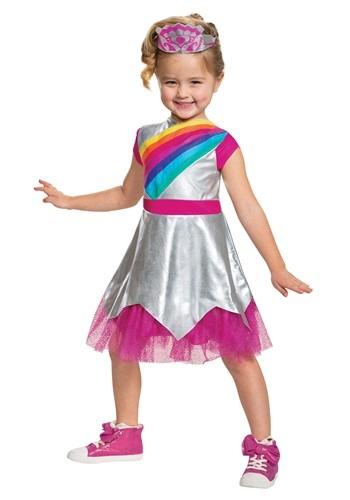 Rainbow Rangers キッズ Rosie Redd Classic コスチューム クリスマス ハロウィン 子ども コスプレ 衣装 仮装 こども イベント 子ども パーティ ハロウィーン 学芸会