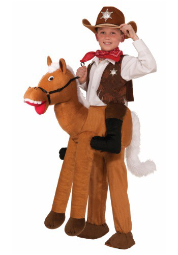 【ポイント最大29倍●お買い物マラソン限定!エントリー】チャイルド Ride-A-Horse コスチューム ハロウィン 子ども コスプレ 衣装 仮装 こども イベント 子ども パーティ ハロウィーン 学芸会