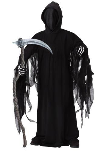 【ポイント最大29倍●お買い物マラソン限定!エントリー】チャイルド Dark Reaper コスチューム ハロウィン 子ども コスプレ 衣装 仮装 こども イベント 子ども パーティ ハロウィーン 学芸会