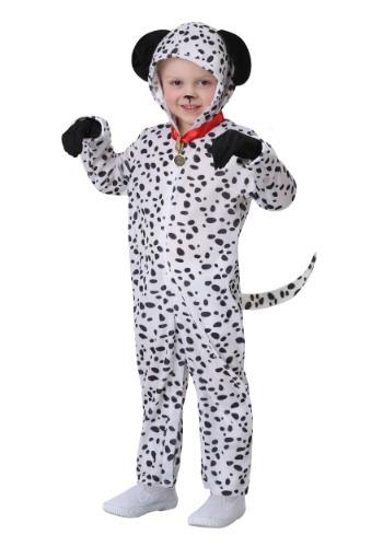 Delightful Dalmatian 幼児 コスチューム クリスマス ハロウィン 子ども コスプレ 衣装 仮装 こども イベント 子ども パーティ ハロウィーン 学芸会