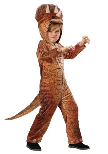 【ポイント最大29倍●お買い物マラソン限定!エントリー】Triceratops チャイルド 恐竜 コスチューム ハロウィン 子ども コスプレ 衣装 仮装 こども イベント 子ども パーティ ハロウィーン 学芸会