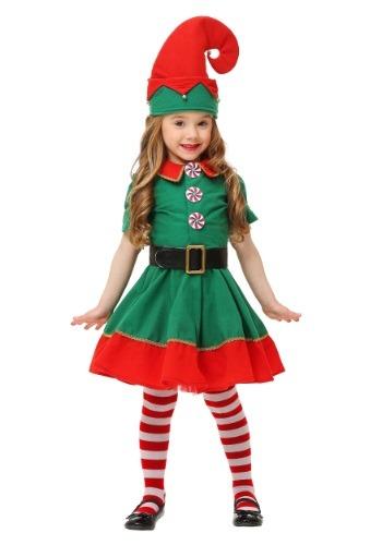 幼児 Holiday Elf コスチューム クリスマス ハロウィン 子ども コスプレ 衣装 仮装 こども イベント 子ども パーティ ハロウィーン 学芸会