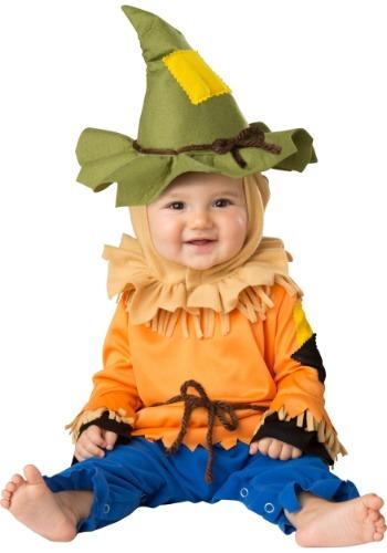 赤ちゃん 新生児 かかし コスチューム クリスマス ハロウィン 子ども コスプレ 衣装 仮装 こども イベント 子ども パーティ ハロウィーン 学芸会
