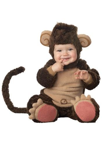 【ポイント最大29倍●お買い物マラソン限定!エントリー】Lil Monkey コスチューム ハロウィン 子ども コスプレ 衣装 仮装 こども イベント 子ども パーティ ハロウィーン 学芸会