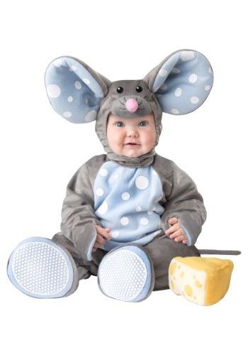 【ポイント最大29倍●お買い物マラソン限定!エントリー】赤ちゃん 新生児 Lil Mouse コスチューム ハロウィン 子ども コスプレ 衣装 仮装 こども イベント 子ども パーティ ハロウィーン 学芸会