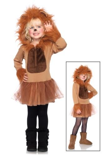 チャイルド Cuddly Lion コスチューム クリスマス ハロウィン 子ども コスプレ 衣装 仮装 こども イベント 子ども パーティ ハロウィーン 学芸会