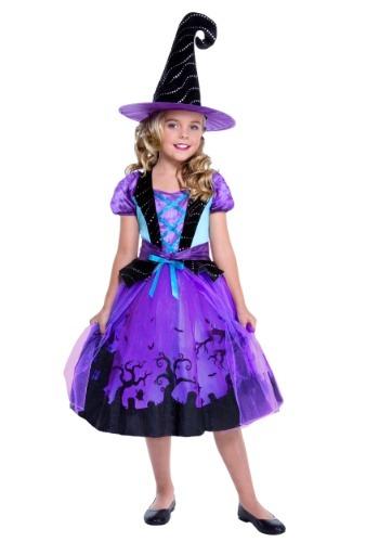Cauldron Cutie コスチューム for 女の子 クリスマス ハロウィン 子ども コスプレ 衣装 仮装 こども イベント 子ども パーティ ハロウィーン 学芸会