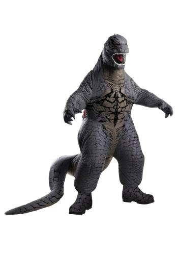 デラックス Inflatable チャイルド Godzilla コスチューム ハロウィン 子ども コスプレ 衣装 仮装 ハロウィーン 学芸会 パーティ 贈り物 こども クリスマス 4日~ <セール&特集> クーポン有 イベント 全品P5倍