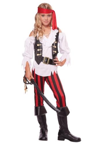 ガールズ Posh 海賊 パイレーツ コスチューム クリスマス ハロウィン 子ども コスプレ 衣装 仮装 こども イベント 子ども パーティ ハロウィーン 学芸会