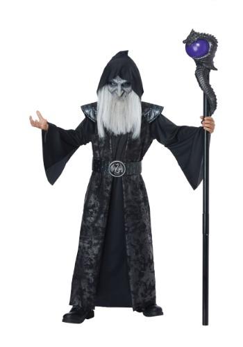 【ポイント最大29倍●お買い物マラソン限定!エントリー】チャイルド's Dark Wizard コスチューム ハロウィン 子ども コスプレ 衣装 仮装 こども イベント 子ども パーティ ハロウィーン 学芸会