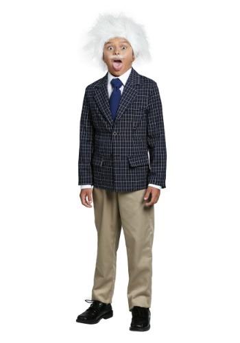 Einstein 男の子s コスチューム クリスマス ハロウィン 子ども コスプレ 衣装 仮装 こども イベント 子ども パーティ ハロウィーン 学芸会