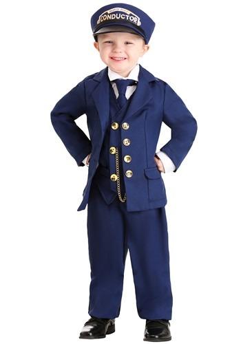 North Pole Train Conductor 幼児 コスチューム クリスマス ハロウィン 子ども コスプレ 衣装 仮装 こども イベント 子ども パーティ ハロウィーン 学芸会