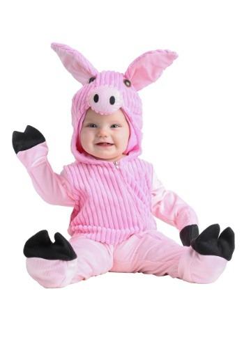 【ポイント最大29倍●お買い物マラソン限定!エントリー】赤ちゃん 新生児 Pig 赤ちゃん 新生児 コスチューム ハロウィン 子ども コスプレ 衣装 仮装 こども イベント 子ども パーティ ハロウィーン 学芸会