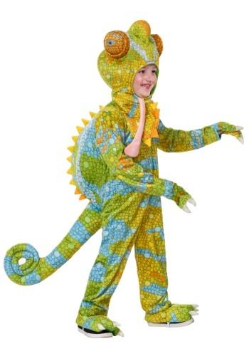 幼児 Realistic Chameleon コスチューム クリスマス ハロウィン 子ども コスプレ 衣装 仮装 こども イベント 子ども パーティ ハロウィーン 学芸会
