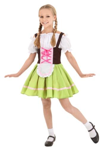 チャイルド German 女の子 コスチューム クリスマス ハロウィン 子ども コスプレ 衣装 仮装 こども イベント 子ども パーティ ハロウィーン 学芸会
