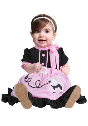 1950年代 Poodle Skirt 赤ちゃん 新生児 コスチューム クリスマス ハロウィン 子ども コスプレ 衣装 仮装 こども イベント 子ども パーティ ハロウィーン 学芸会