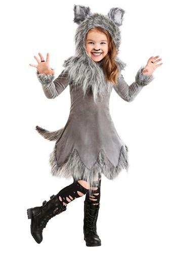 【ポイント最大29倍●お買い物マラソン限定!エントリー】Toddler's Wolf コスチューム ハロウィン 子ども コスプレ 衣装 仮装 こども イベント 子ども パーティ ハロウィーン 学芸会