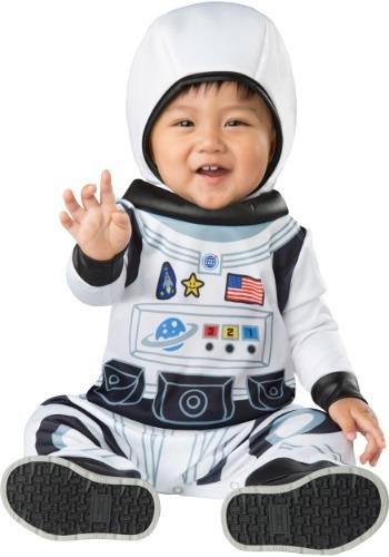 赤ちゃん 新生児 宇宙飛行士 Tot コスチューム クリスマス ハロウィン 子ども コスプレ 衣装 仮装 こども イベント 子ども パーティ ハロウィーン 学芸会