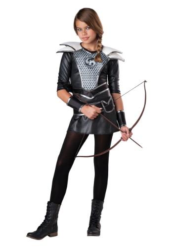 Tween Midnight Huntress コスチューム クリスマス ハロウィン 子ども コスプレ 衣装 仮装 こども イベント 子ども パーティ ハロウィーン 学芸会
