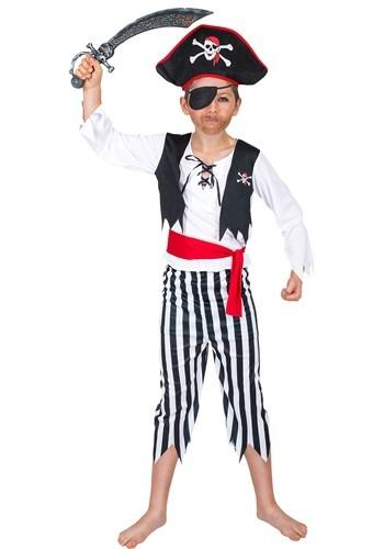 Boy's Buccaneer 海賊 パイレーツ コスチューム クリスマス ハロウィン 子ども コスプレ 衣装 仮装 こども イベント 子ども パーティ ハロウィーン 学芸会