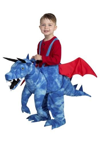 キッズ Ride in Dashing ドラゴン コスチューム クリスマス ハロウィン 子ども コスプレ 衣装 仮装 こども イベント 子ども パーティ ハロウィーン 学芸会