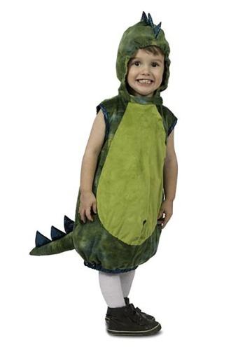 幼児 Spike the Dino コスチューム クリスマス ハロウィン 子ども コスプレ 衣装 仮装 こども イベント 子ども パーティ ハロウィーン 学芸会