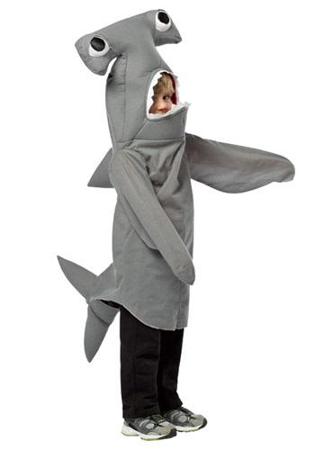【ポイント最大29倍●お買い物マラソン限定!エントリー】幼児 Hammerhead Shark コスチューム ハロウィン 子ども コスプレ 衣装 仮装 こども イベント 子ども パーティ ハロウィーン 学芸会