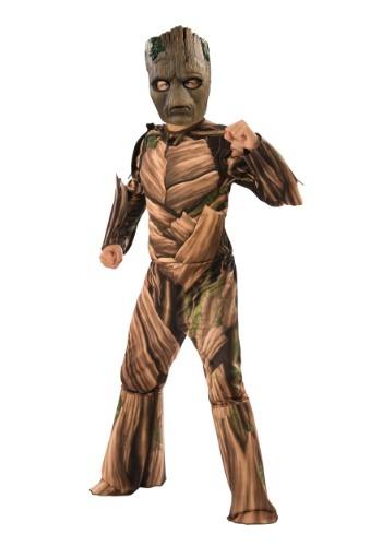 【ポイント最大29倍●お買い物マラソン限定!エントリー】マーベル Infinity War 男の子s 少年 少女 Groot コスチューム ハロウィン 子ども コスプレ 衣装 仮装 こども イベント 子ども パーティ ハロウィーン 学芸会