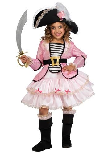 【ポイント最大29倍●お買い物マラソン限定!エントリー】Girls 海賊 パイレーツ Princess コスチューム ハロウィン 子ども コスプレ 衣装 仮装 こども イベント 子ども パーティ ハロウィーン 学芸会