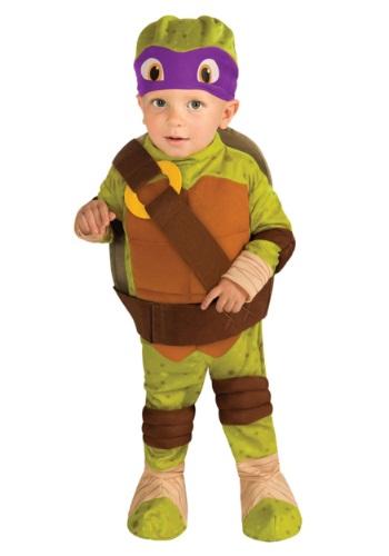 幼児 TMNT Donatello コスチューム クリスマス ハロウィン 子ども コスプレ 衣装 仮装 こども イベント 子ども パーティ ハロウィーン 学芸会