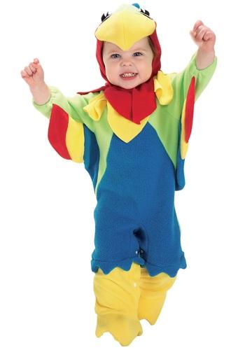 赤ちゃん 新生児 Parrot コスチューム クリスマス ハロウィン 子ども コスプレ 衣装 仮装 こども イベント 子ども パーティ ハロウィーン 学芸会
