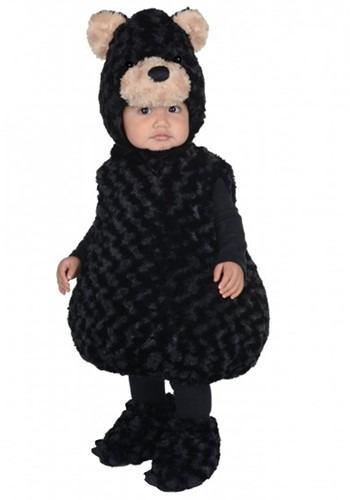 幼児 ブラック Bear Bubble コスチューム クリスマス ハロウィン 子ども コスプレ 衣装 仮装 こども イベント 子ども パーティ ハロウィーン 学芸会