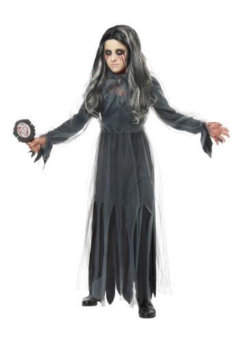 Bloody Mary 女の子 コスチューム クリスマス ハロウィン 子ども コスプレ 衣装 仮装 こども イベント 子ども パーティ ハロウィーン 学芸会