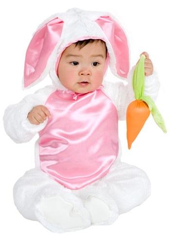 【ポイント最大29倍●お買い物マラソン限定!エントリー】赤ちゃん 新生児 / 幼児 Bunny コスチューム ハロウィン 子ども コスプレ 衣装 仮装 こども イベント 子ども パーティ ハロウィーン 学芸会