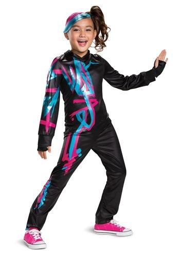 レゴ Movie 2 女の子 Lucy Classic コスチューム クリスマス ハロウィン 子ども コスプレ 衣装 仮装 こども イベント 子ども パーティ ハロウィーン 学芸会
