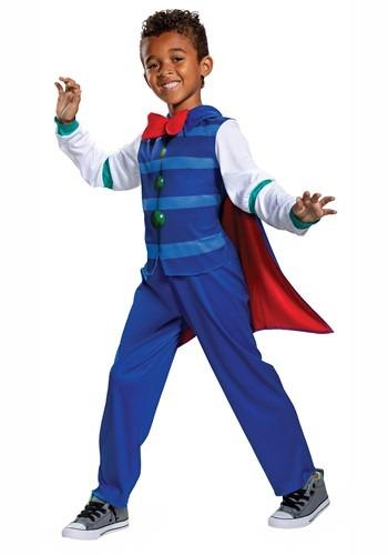 【ポイント最大29倍●お買い物マラソン限定!エントリー】Super Monsters 幼児 Drac Shadows Classic コスチューム ハロウィン 子ども コスプレ 衣装 仮装 こども イベント 子ども パーティ ハロウィーン 学芸会