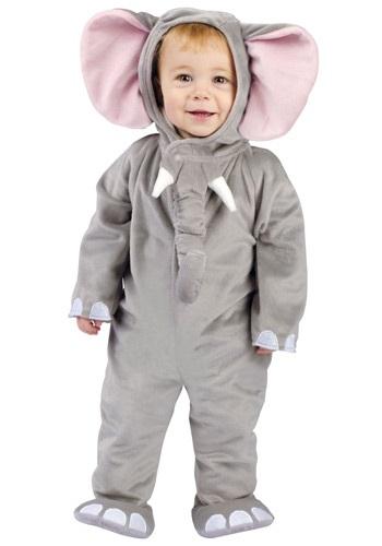 赤ちゃん 新生児 Elephant コスチューム クリスマス ハロウィン 子ども コスプレ 衣装 仮装 こども イベント 子ども パーティ ハロウィーン 学芸会