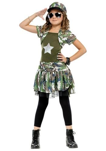 キッズ Army コスチューム Dress クリスマス ハロウィン 子ども コスプレ 衣装 仮装 こども イベント 子ども パーティ ハロウィーン 学芸会