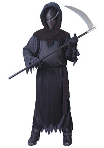 チャイルド ブラック Faceless Ghost コスチューム クリスマス ハロウィン 子ども コスプレ 衣装 仮装 こども イベント 子ども パーティ ハロウィーン 学芸会