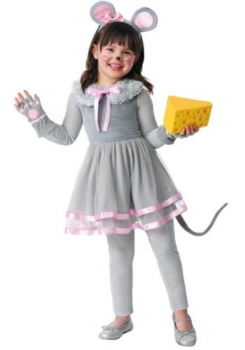 【ポイント最大29倍●お買い物マラソン限定!エントリー】Toddler's Cute Mouse コスチューム ハロウィン 子ども コスプレ 衣装 仮装 こども イベント 子ども パーティ ハロウィーン 学芸会