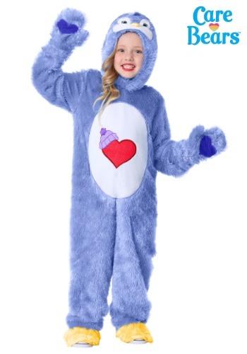 ケアベア & Cousins Cozy Heart Penguin コスチューム for 幼児 クリスマス ハロウィン 子ども コスプレ 衣装 仮装 こども イベント 子ども パーティ ハロウィーン 学芸会