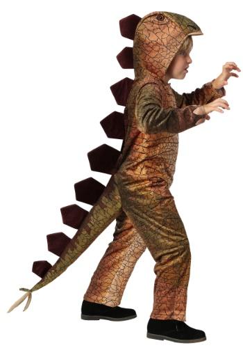 【ポイント最大29倍●お買い物マラソン限定!エントリー】Spiny Stegosaurus 幼児 コスチューム ハロウィン 子ども コスプレ 衣装 仮装 こども イベント 子ども パーティ ハロウィーン 学芸会