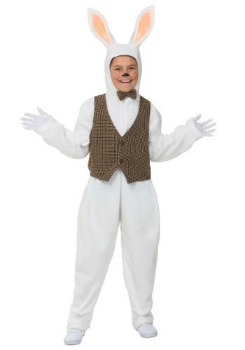 チャイルド Classic Easter Bunny コスチューム クリスマス ハロウィン 子ども コスプレ 衣装 仮装 こども イベント 子ども パーティ ハロウィーン 学芸会